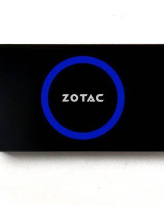Zotac Zbox Pi320