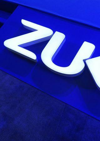 Zuck Z2 Pro
