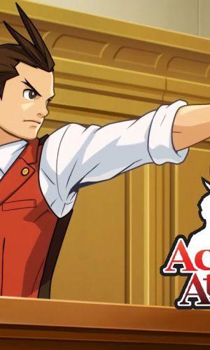 Ace Attorney: Appollo Justice