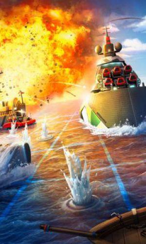 Affonda la Flotta