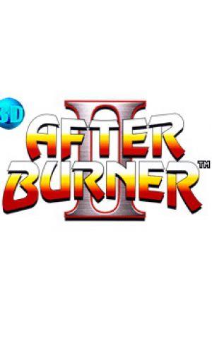 After Burner II 3D