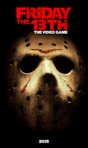 Friday The 13th The Video Game