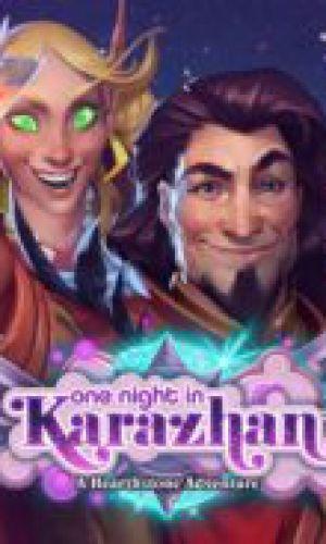 Hearthstone: Una Notte a Karazhan