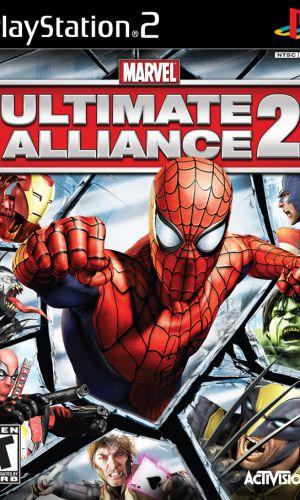Marvel: La Grande Alleanza 2