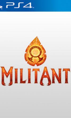 MilitANT