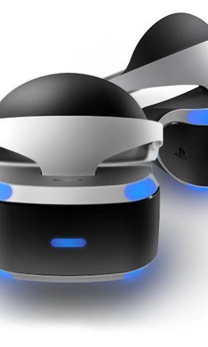 PlayStation VR: Lancio Italiano