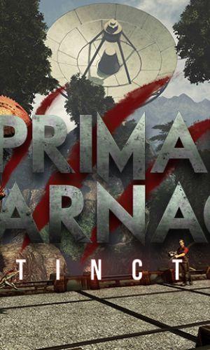 Primal Carnage Extinction