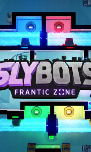 Slybots: Frantic Zone
