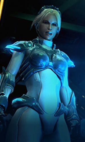 StarCraft 2: Nova Covert Ops