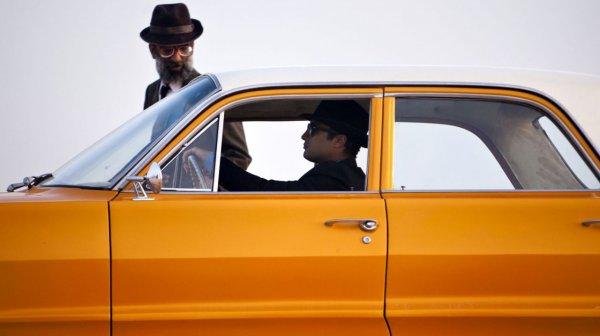 A Dragon Arrives, recensione in anteprima del particolarissimo film iraniano della Berlinale