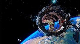 A tre mesi dal lancio su PC, ADR1FT attracca nell'orbita di PS4 - Recensione