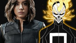 Agents of S.H.I.E.L.D. 4, Gabriel Luna e Chloe Bennet sui loro personaggi