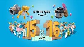 Amazon Prime Day 2019 15 e 16 luglio: come non perdere nemmeno un'offerta