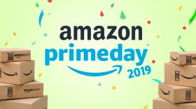 Annunciate le date dell'Amazon Prime Day 2019 e le prime offerte