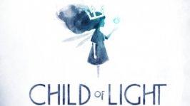 Annunciato Child of Light