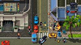 Annunciato Retro City Rampage Shakedown Hawaii per PC e console