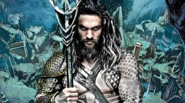 Aquaman: James Wan paragona la pellicola a Indiana Jones