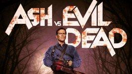 Ash vs. Evil Dead 2: Bruce Campbell e la vita con una motosega per mano