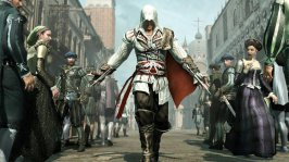 Assassin's Creed The Ezio Collection in arrivo su PlayStation 4 e Xbox One?
