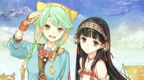 Atelier Shallie Plus: Alchemists of the Dusk Sea per PlayStation Vita (Recensione)
