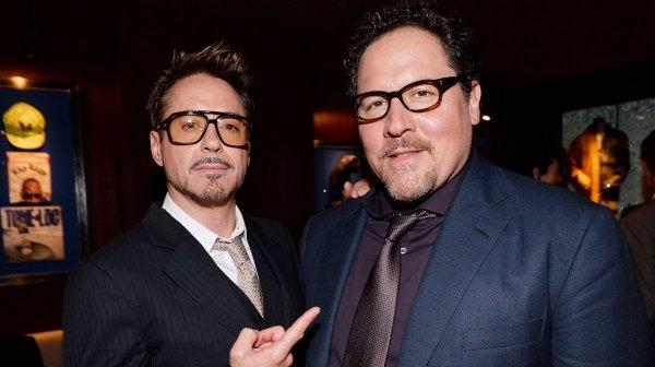 Avengers: Endgame, Jon Favreau su Robert Downey Jr.: 'Un amico e un genio, potrei odiarlo'