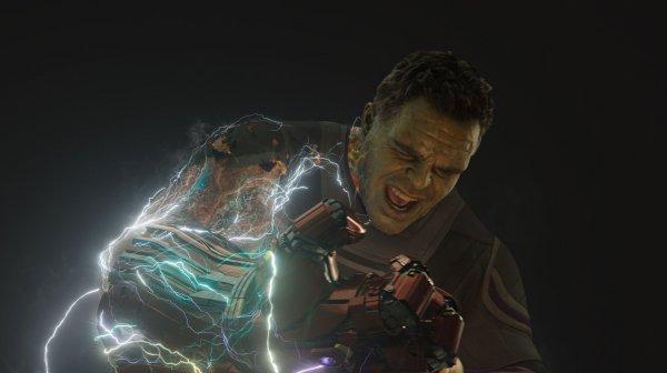 Avengers: Endgame, per i Russo l'uso delle Gemme avrà delle conseguenze su Hulk