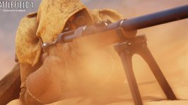 Battlefield 1: il primo trailer della campagna