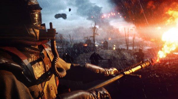 Battlefield 1 - La prova della modalità Dominio