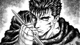 Berserk: il capitolo 359 del manga sta per arrivare!