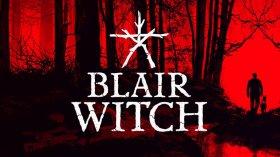 Blair Witch: riapre la caccia alla strega nel nuovo horror per Xbox e PC