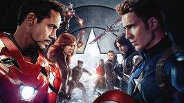 Captain America: Civil War, in rete una scena tagliata del film