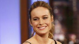 Captain Marvel: Kevin Feige sulla scelta di Brie Larson per il ruolo