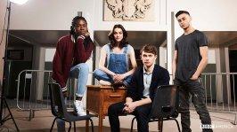 Class: il creatore sullo spin-off di 'Doctor Who', rivelato il mese di debutto