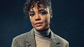 Creed III: per la co-protagonista Tessa Thompson il nuovo film della saga è una certezza