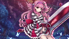 Criminal Girls 2: Party Favors, un nuovo dungeon crawler per PS Vita - Recensione