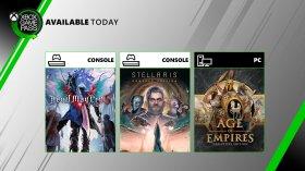 Da Devil May Cry 5 a Blair Witch: le novità Xbox Game Pass di agosto