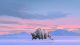 Dan Lin di IT produrrà la serie live-action di Avatar: The Last Airbender per Netflix