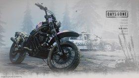 Days Gone: seconda ondata di sfide post lancio e New Game Plus