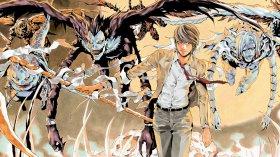 Death Note: arriva il nuovo capitolo disegnato da Takeshi Obata