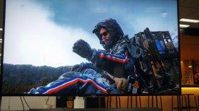 Death Stranding: le nuove immagini con Sam provengono dal video della Gamescom?