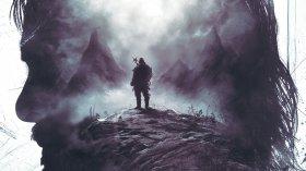 Death Stranding protagonista della copertina del mese di Andrea Guardino