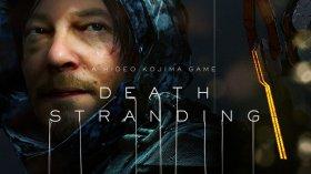 Death Stranding, ritorna il bollino Only on PS4: confermata l'esclusiva Sony?