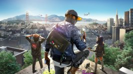 Digital Foundry analizza la versione PS4 di Watch Dogs 2