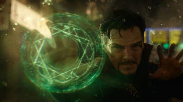 Doctor Strange 2: oltre a WandaVision, nel film anche collegamenti con Captain Marvel?