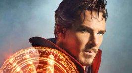 Doctor Strange: Dan Harmon rivela un possibile spoiler