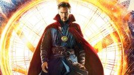 Doctor Strange: ecco nuovi poster della pellicola