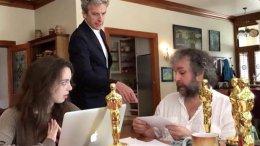Doctor Who: in arrivo un episodio diretto da Peter Jackson?