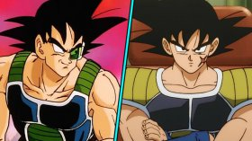 Dragon Ball Super Broly: l'evoluzione di Bardak, da eroe a padre