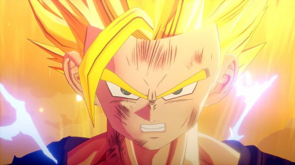Dragon Ball Z Kakarot: 20 minuti di gameplay esclusivo in 4K!
