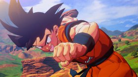 Dragon Ball Z Kakarot: storia, grafica e progressione nel GDR di DBZ